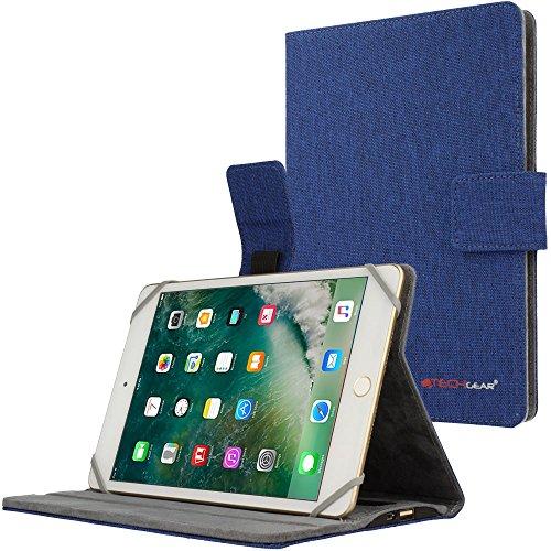 TECHGEAR Apple iPad Mini 4 3 2 1 PowerSuit4000 hoesje met ingebouwde Power Bank en standaard