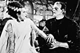 Poster Boris Karloff Bride Of Frankenstein, 60 x 91 cm