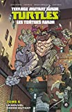 Le Nouvel Ordre mutant - Les Tortues Ninja - TMNT, T6 - Format Kindle - 9,99 €