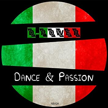 Dance and Passion