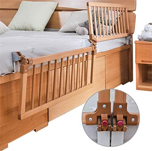 QDY-Bedside Handrails Bettgitter für Kleinkinder, Bettgitter für ältere Menschen Verstellbare Absturzsicherung Sicherheit Handschutz Haltegriff L7D-318