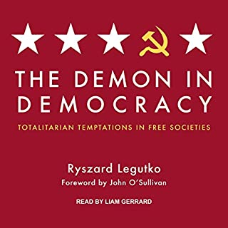 The Demon in Democracy cover art