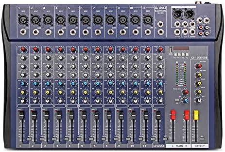 Top 10 Best watt power amplifier musysic