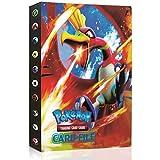 JIM - Álbum de Pokemon, Álbum Titular de Tarjetas Pokémon,Pokemon Cards Album,30 páginas 240 Tarjetas - 3#