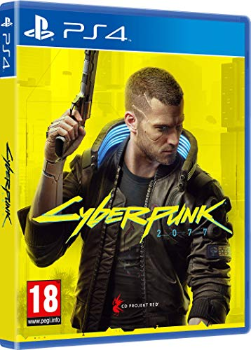 Cyberpunk 2077 - Edición Day One