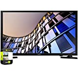 SAMSUNG UN32M4500B 32-inch Class HD Smart LED TV (2018 Model) Bundle with 1 Year Extended Protection...