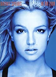 Partition : Spears Britney In The Zone P/V/G