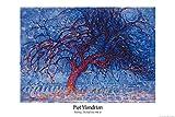 1art1 Piet Mondrian - Der Rote Baum, 1908-10 Poster 91 x 61
