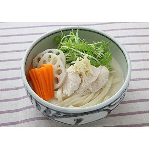 『ミツカン 麺&鍋大陸 しょうが豆乳スープの素 1160g』の4枚目の画像