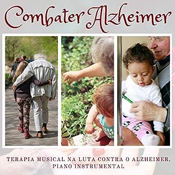 Combater Alzheimer - Terapia Musical na Luta contra o Alzheimer, Piano Instrumental