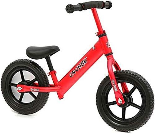 Hejok   Bike Draisiennes, Voiture   Enfant   VéLo Bicyclette   Voiture Scooter VéLo sans VéLo 12 Pouces