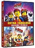 La Legopelícula + La Legopelícula 2 [DVD]