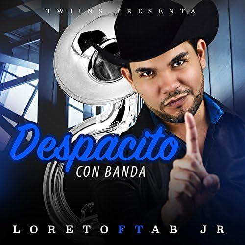 Loreto feat. AB Jr