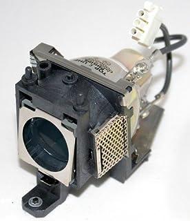 BenQ MP610 / MP620p / W100 / MP610-B5A用オリジナルプロジェクターランプ5J.J1S01.001