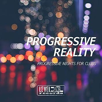 Progressive Reality (Progressive Nights For Clubs)