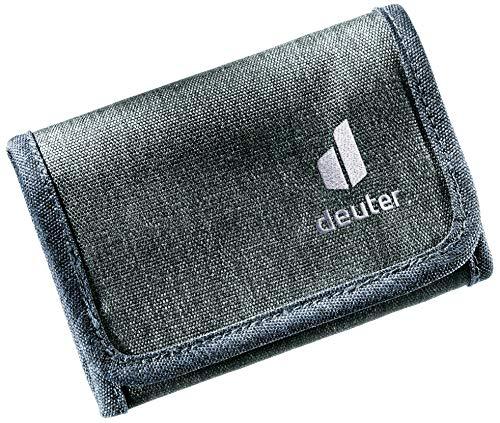 deuter Unisex– Erwachsene Travel Wallet RFID BLOCK Geldbeutel, dresscode, One Size