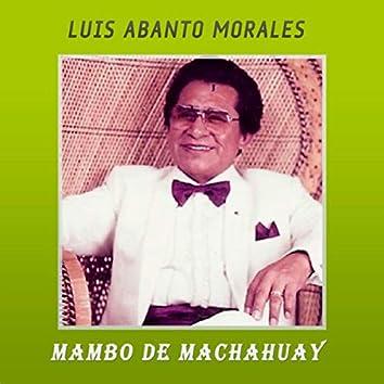 Mambo de Machahuay