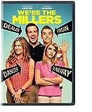 We're the Millers [DVD] [Region 1] [US Import] [NTSC]