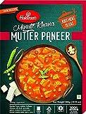 Haldiram's Minute Khana - Paneer listo para comer, 300 g