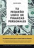 Tu pequeño libro de finanzas personales