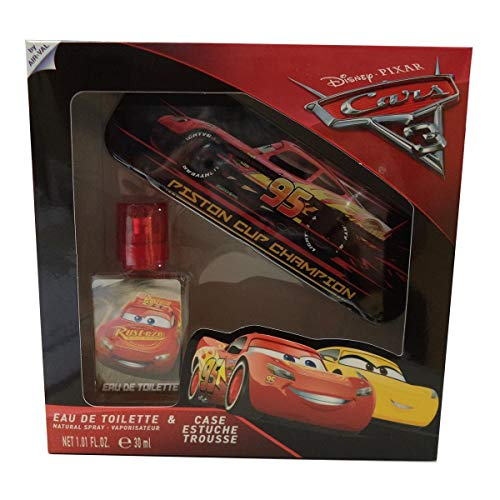 Cars Eau de Toilette + Estuche - 30 ml
