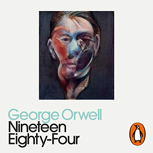 Nineteen Eighty-Four: Penguin Modern Classics