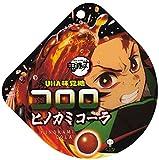 UHA味覚糖 コロロ ヒノカミコーラ味 40g ×6袋