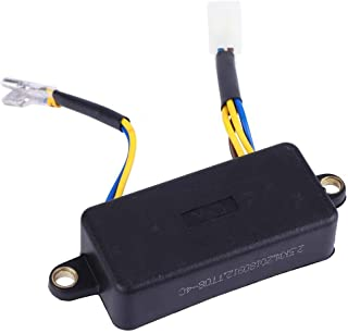 Generador Regulador de Voltaje Automático 250V 220UF AVR Universal para Generador de 1-3KW