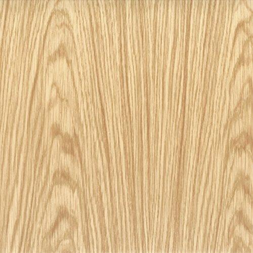 Venilia Adhésif effet bois Perfect Fix® PIN DOREGON 45 x 200 cm, imperméable PVC, sans phtalates, 53327