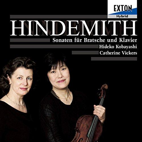 Sonate fur Bratsche und Klavier, 1. Breit, Mit Kraft.
