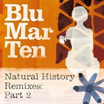 Natural History Remixes: Part 2