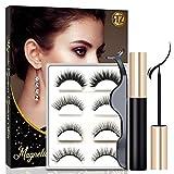 Best Eyelash Growers - Magnetic Eyelashes With Eyeliner, Magnetic Eyeliner And Lashes Review