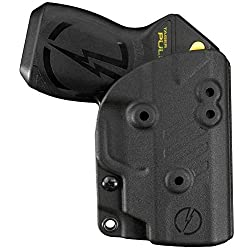 Blade-Tech Kydex-The-Waistband Holster for TASER Pulse and Pulse...