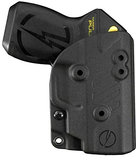 Blade-Tech Kydex-The-Waistband Holster for TASER Pulse and Pulse + 3