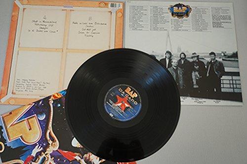 Da capo (1988) [Vinyl LP] - 8