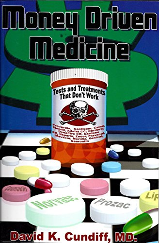 Money Driven Medicine Test and Treatments That Don't Work