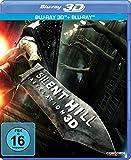 Silent Hill: Revelation 3D (+ Blu-ray) [Blu-ray 3D] (Erstauflage mit 3D-Cover) [Alemania] [Blu-ray]