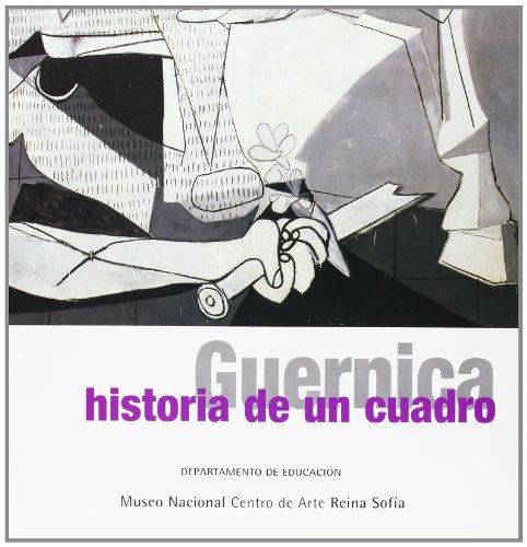 Guernica Historia De Un Cuadro (Desplega