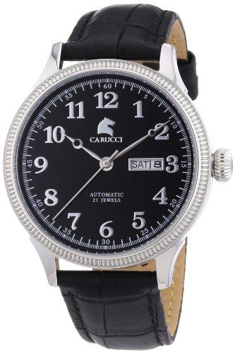 Carucci Watches CA2209BK