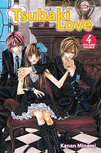 TSUBAKI LOVE T04 ED DOUBLE