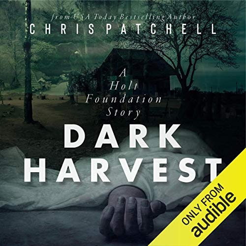 Dark Harvest Titelbild