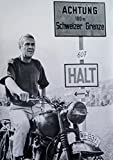 Close Up Steve McQueen: Gesprengte Ketten (1962) |