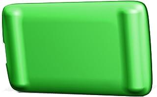 Arnova - Carcasa para tablet Arnova Child Pad (silicona, agarraderas integradas), color verde (importado), 7 pulgadas