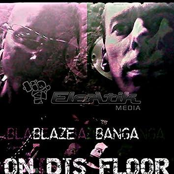 On Dis Floor (feat. Nicole Blaze)