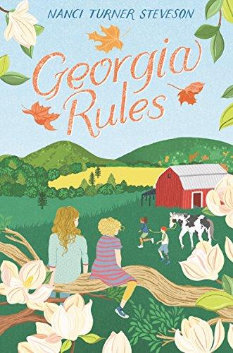 Georgia Rules (English Edition)