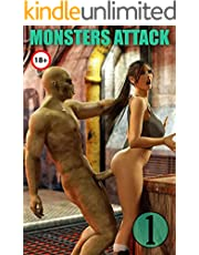 Monsters Attack Chapter 1 (English Edition)