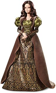Barbie Collector Museum Collection Da Vinci Doll