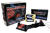 LITI HOLOGRAPHICS Litiholo Hologram Kit - Make 3D Laser Holograms with Instant Hologram Film