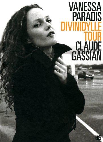 Vanessa Paradis : Divinidylle Tour