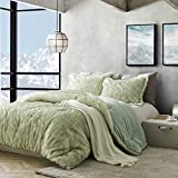 Byourbed Coma Inducer Oversized Queen Comforter - Arctic Moss - Tundra Green